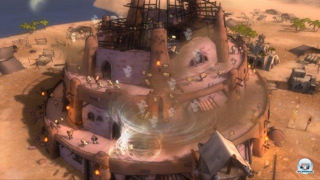 Screenshot - Babel Rising (360)