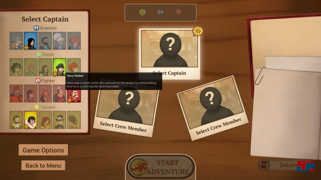 Screenshot - Renowned Explorers - International Society (PC)