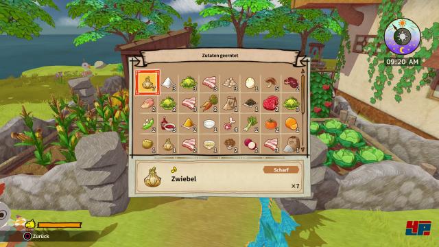 Screenshot - Little Dragons Café (PS4) 92575833