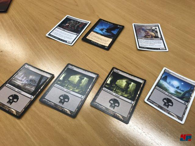 Screenshot - Magic: The Gathering (Spielkultur) 92558313