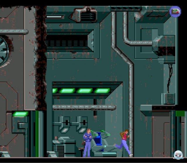 Die geschmeidigen Bewegungen des Helden waren ein echter Hingucker - handwerklich saubere Rotoskopie sorgte für beeindruckende Animationen.