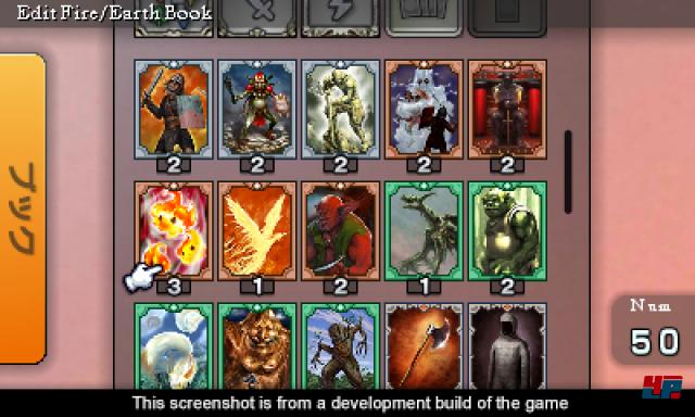Screenshot - Culdcept Revolt (3DS)