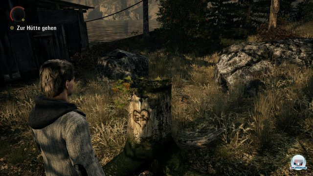 Screenshot - Alan Wake (PC) 2323232