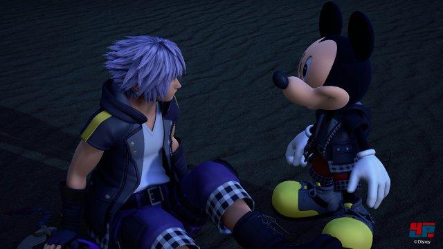 Screenshot - Kingdom Hearts 3 (PS4) 92566236