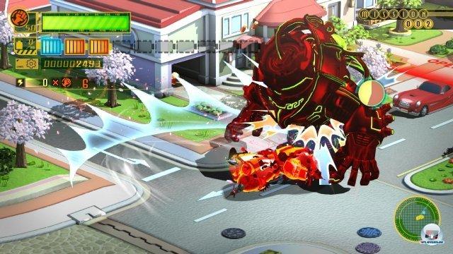 Screenshot - Project P-100 (Wii_U) 2361137