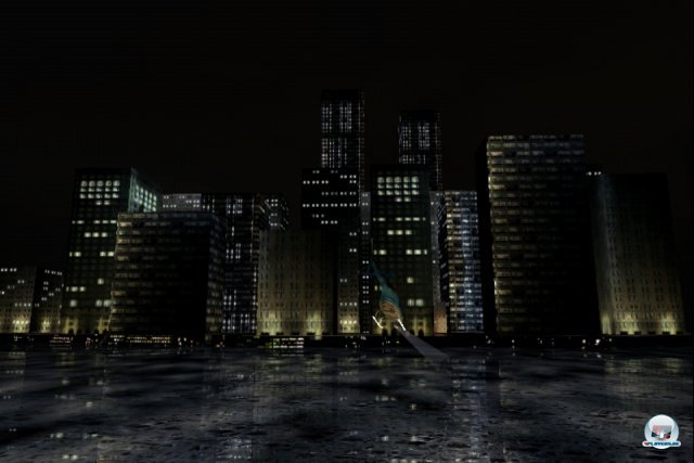 Screenshot - Max Payne (iPhone)