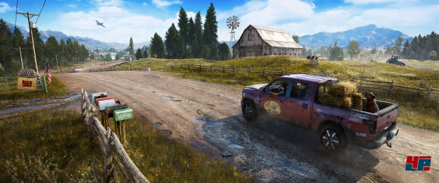 Screenshot - Far Cry 5 (PC) 92561006