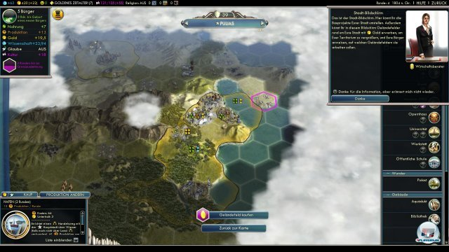 Screenshot - Civilization V: Gods & Kings (PC) 2348977