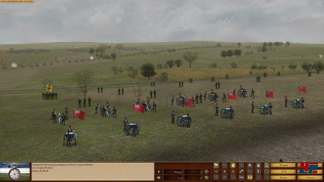 Screenshot - Scourge of War: Waterloo (PC) 92504270