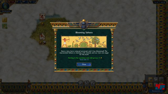 Screenshot - Egypt Civilization (Mac)
