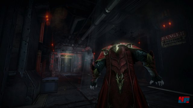 Screenshot - Castlevania: Lords of Shadow 2 (360) 92475096