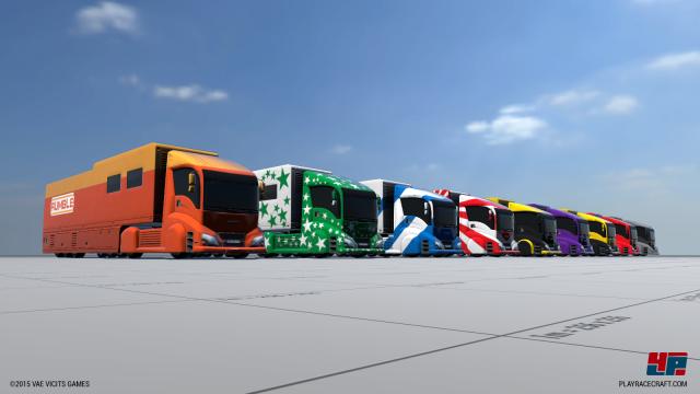 Screenshot - Racecraft (PC)