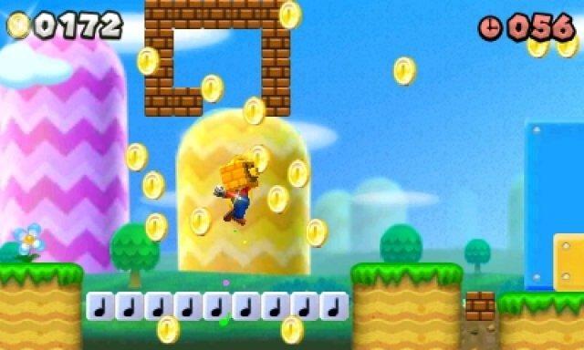 Screenshot - New Super Mario Bros. 2 (3DS) 2373422