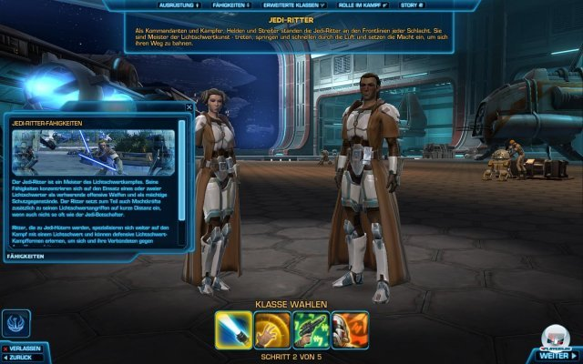 Screenshot - Star Wars: The Old Republic (PC) 2302217