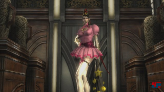 Screenshot - Bayonetta (Wii_U) 92484106