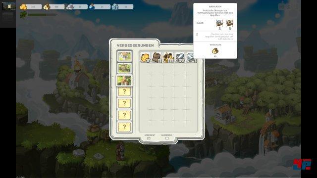 Screenshot - Warstone TD (Mac) 92568268