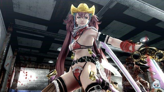 Screenshot - Onechanbara Z: Kagura (360) 2295152