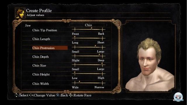 Screenshot - Dark Souls (PlayStation3) 2249662