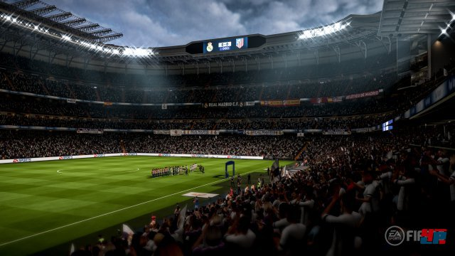 Screenshot - FIFA 18 (PC)