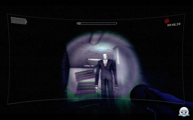 Screenshot - Slender: The Arrival (PC) 92458128