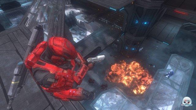 Screenshot - Halo: Combat Evolved - Anniversary (360) 2258352