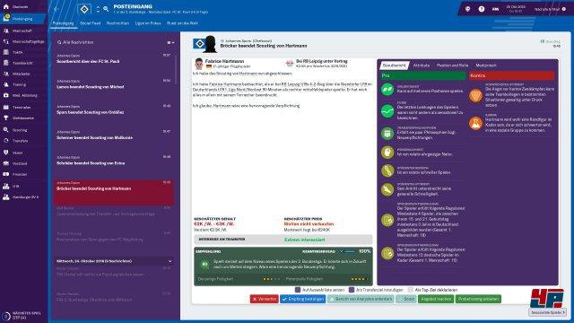 Screenshot - Football Manager 2019 (PC) 92577058