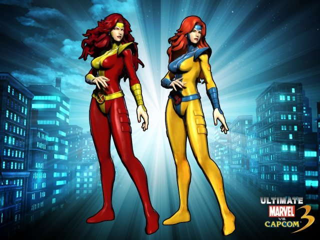 Screenshot - Ultimate Marvel vs. Capcom 3 (360) 2289187