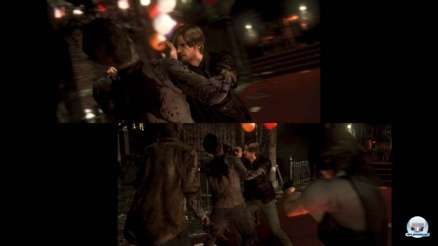 Screenshot - Resident Evil 6 (PlayStation3) 2394482