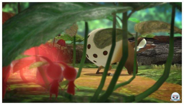 Screenshot - Pikmin 3 (Wii_U) 92443967