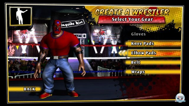 Screenshot - Hulk Hogan's Main Event (360) 2273312