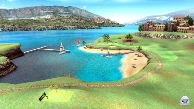 Screenshot - Everybody's Golf (PlayStation3) 2394597