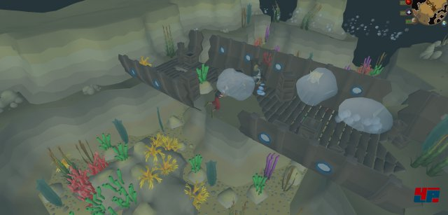 Screenshot - RuneScape (PC)