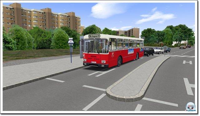 Screenshot - OMSI - Der Omnibussimulator (PC) 92461189