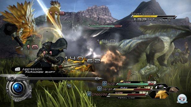 Screenshot - Final Fantasy XIII-2 (360) 2339937