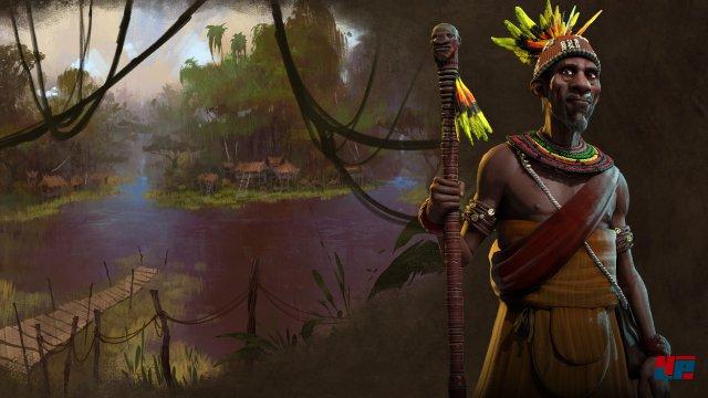 Screenshot - Civilization 6 (PC)