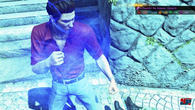 Screenshot - Yakuza 6: The Song of Life (PlayStation4Pro) 92561558