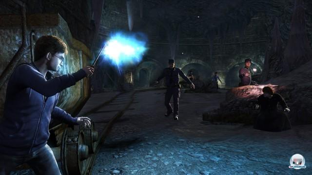Screenshot - Harry Potter und die Heiligtümer des Todes - Teil 2 (360) 2235333