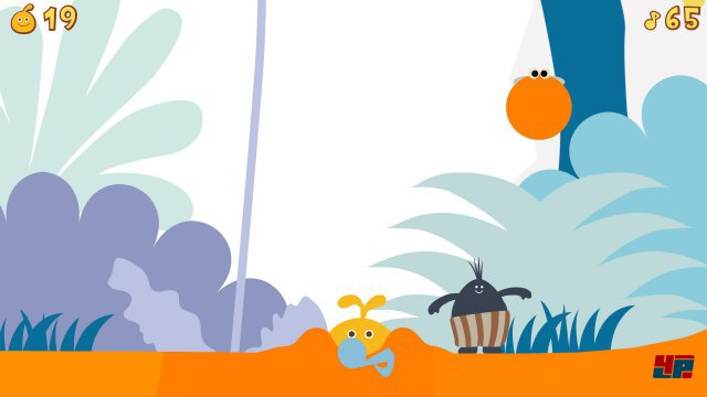 Screenshot - LocoRoco 2 (PS4) 92556879