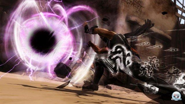 Screenshot - Ninja Gaiden 3 - Razor's Edge (Wii_U) 92416622