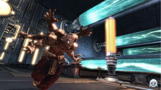 Screenshot - Asura's Wrath (360) 2230043