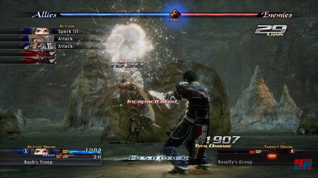 Screenshot - The Last Remnant (PS4) 92579188
