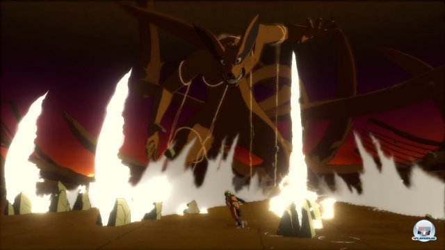 Screenshot - Naruto Shippuden: Ultimate Ninja Storm 3 (360) 92406437