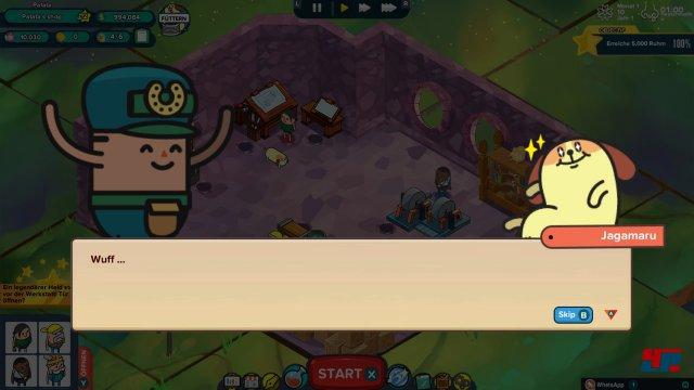 Screenshot - Holy Potatoes! A Weapon Shop?! (PS4) 92568965