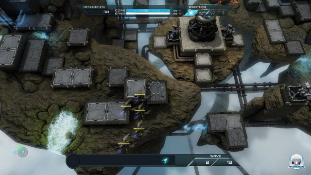 Screenshot - Defense Technica (Mac)