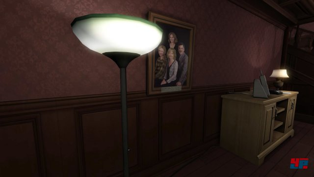 Screenshot - Gone Home (PlayStation4) 92520226