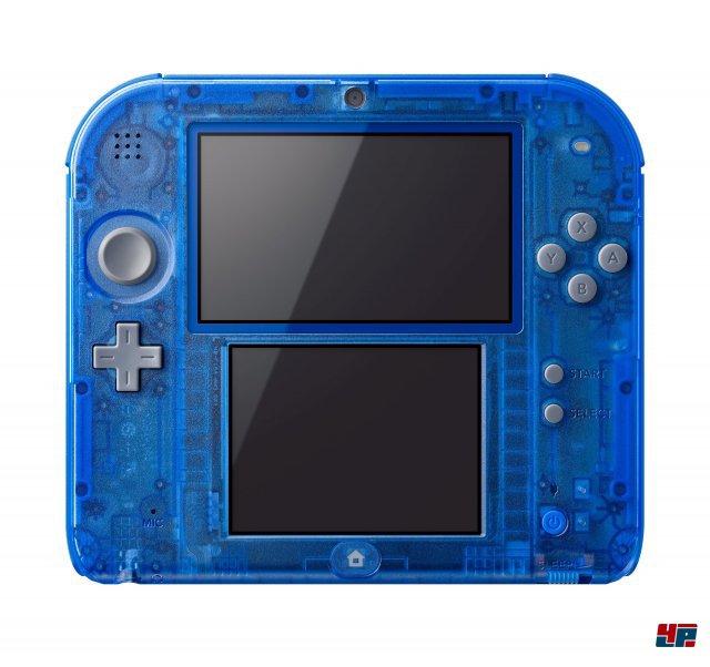 Screenshot - Nintendo 2DS (3DS)