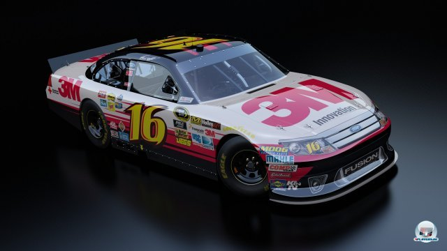 Screenshot - NASCAR The Game: Inside Line (360) 2393327
