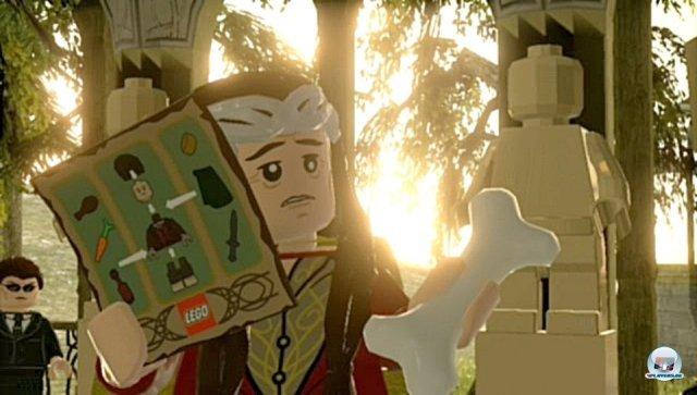 Screenshot - Lego Der Herr der Ringe (PS_Vita) 92425717
