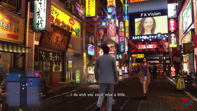 Screenshot - Yakuza 6: The Song of Life (PlayStation4Pro) 92561542