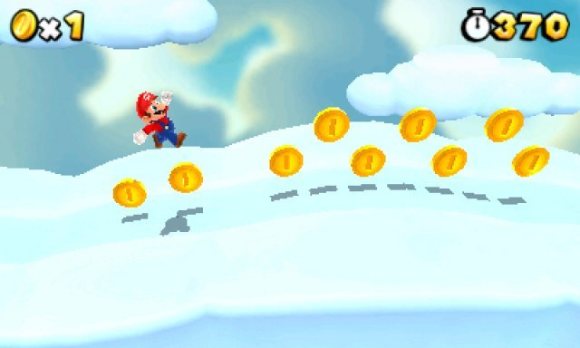 Screenshot - Super Mario 3D Land (3DS) 2264267